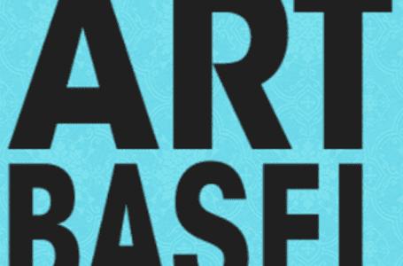 Art Basel Dinning & Drinking Spots