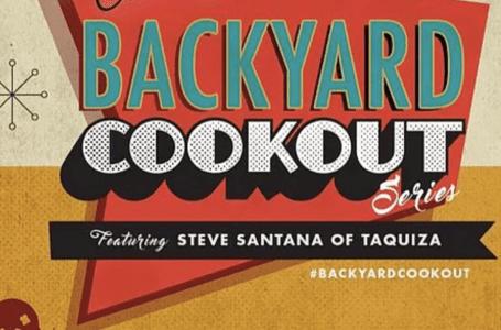 Vagabond Cookout