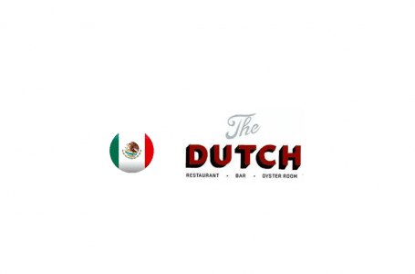 Celebrate Cinco de Mayo at The Dutch