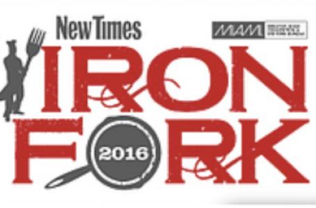 Kick-Off Miami Spice at Miami New Times' Iron Fork
