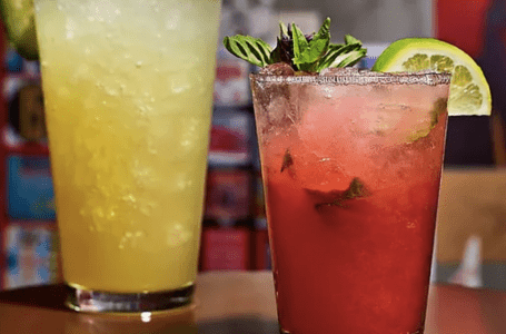 Best Miami Cocktails for National Tequila Day