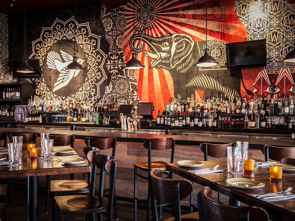 Pioneering Restaurant Wynwood Kitchen & Bar Celebrates Six ...