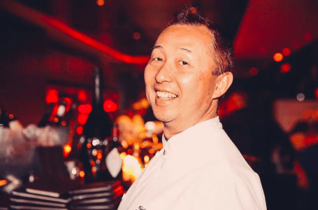 Lure Fishbar Miami Beach Welcomes New Executive Sushi Chef
