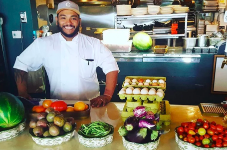 Chef Saul Ramos to Helm Kitchen as New Executive Chef at Fooq's Miami