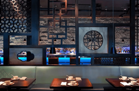 Hakkasan Celebrates Chinese New Year With Its Annual Wishing Tradition and New Limited Edition Menu