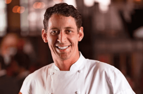 Local Eats Dinner Series Returns to Bourbon Steak