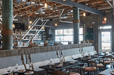 Stiltsville Fish Bar Presents: Cooking With Friends