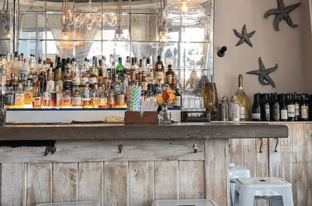 Sip, Savor and Take in the Sofi Sights at the Local House