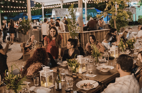 Celebrate Sustainable Practices and Green Living with a Magical Night of Mindfulness and Music in the Garden