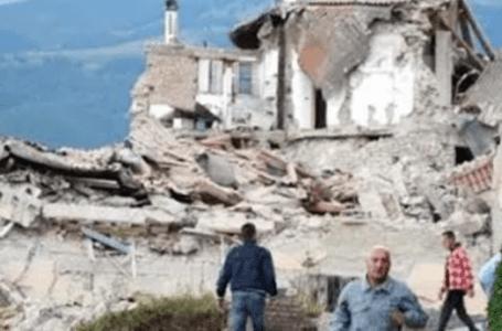 Quattro Gastronomia Italiana to Support Victims of Italy's Earthquake