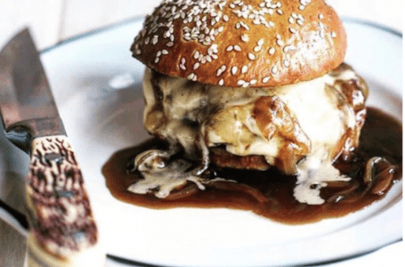 Fifth Annual PB Burger Series Returns to Pubbelly Noodle Bar