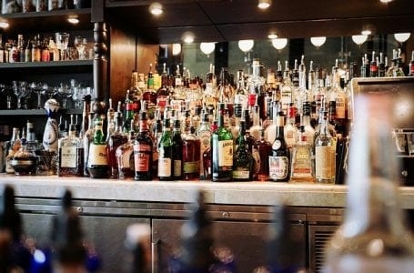 Celebrate National Bourbon Month Throughout South Florida