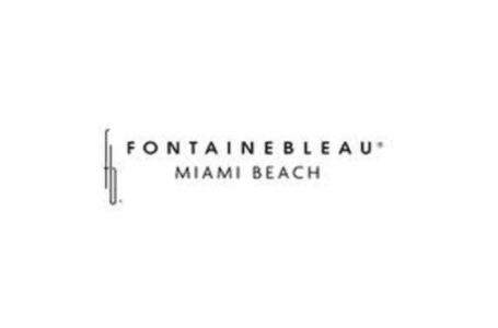 Thanksgiving at The Fontainebleau