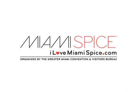 Miami Spice Restaurant Program Extended Through October 31 as Part of the Greater Miami Convention & Visitors Bureau's
