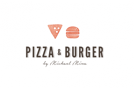 Pizza & Burger by Michael Mina Extends National Burger Month Promotion