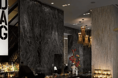 Living Room at W South Beach Offers New Cocktail Menu in Time for Summer Sippin'