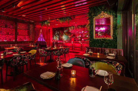 """Mandrake in South Beach Launches """"Sake to Me Tuesdays"""" Nice Price Locals Night"""