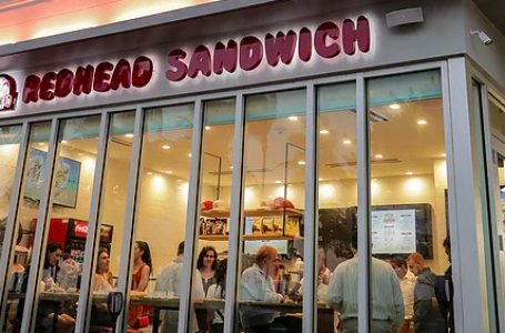 Readhead Sandwich Opens Its Doors in Miami Beach