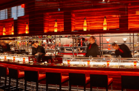 L'atelier De Joël Robuchon Opens Tonight in the Miami Design District