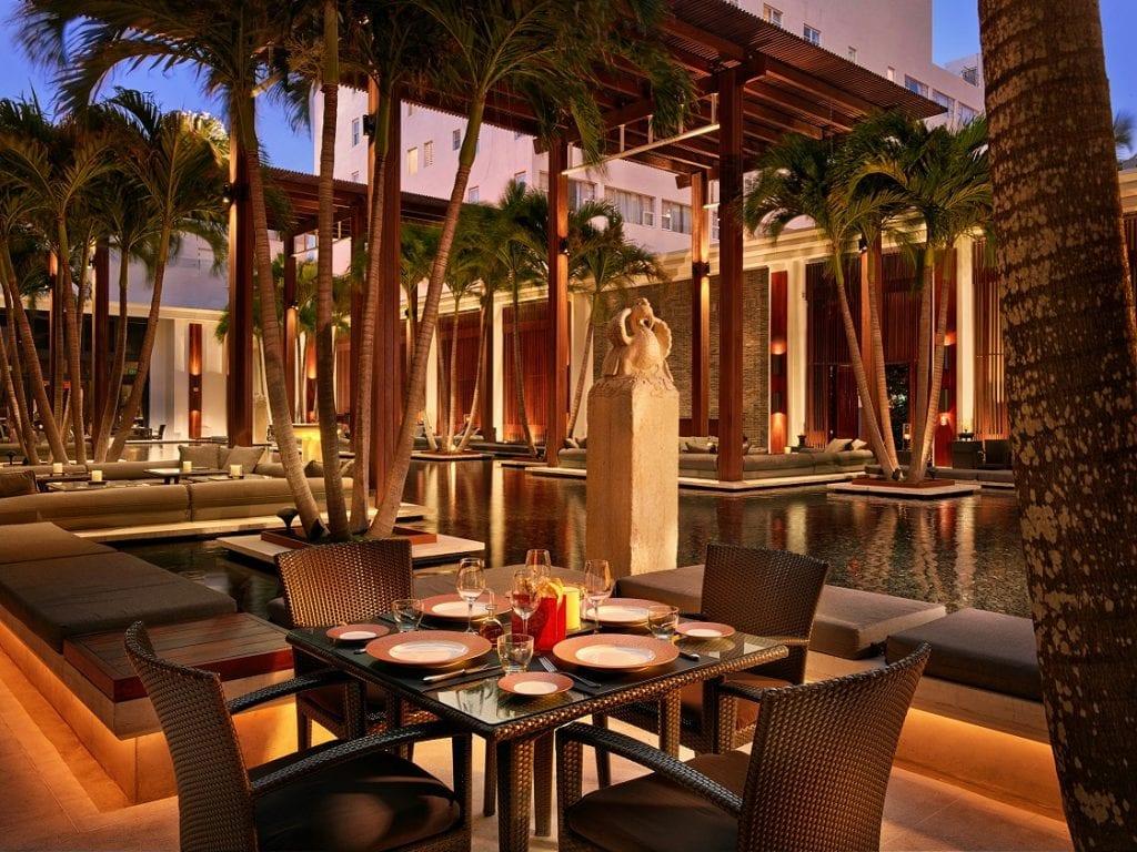Jaya at The Setai Miami Beach