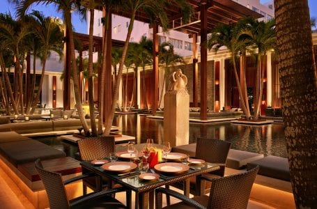 Outdoor Dining is Allowed in Miami and Here are Some of Your Options
