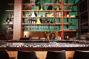 Boia De Restaurant Modern intimate eatery in the historic Buena Vista neighborhood of Miami.