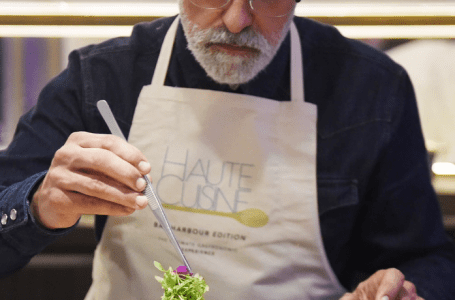 Bal Harbour Village Announces Second Annual Edition of Haute Cuisine