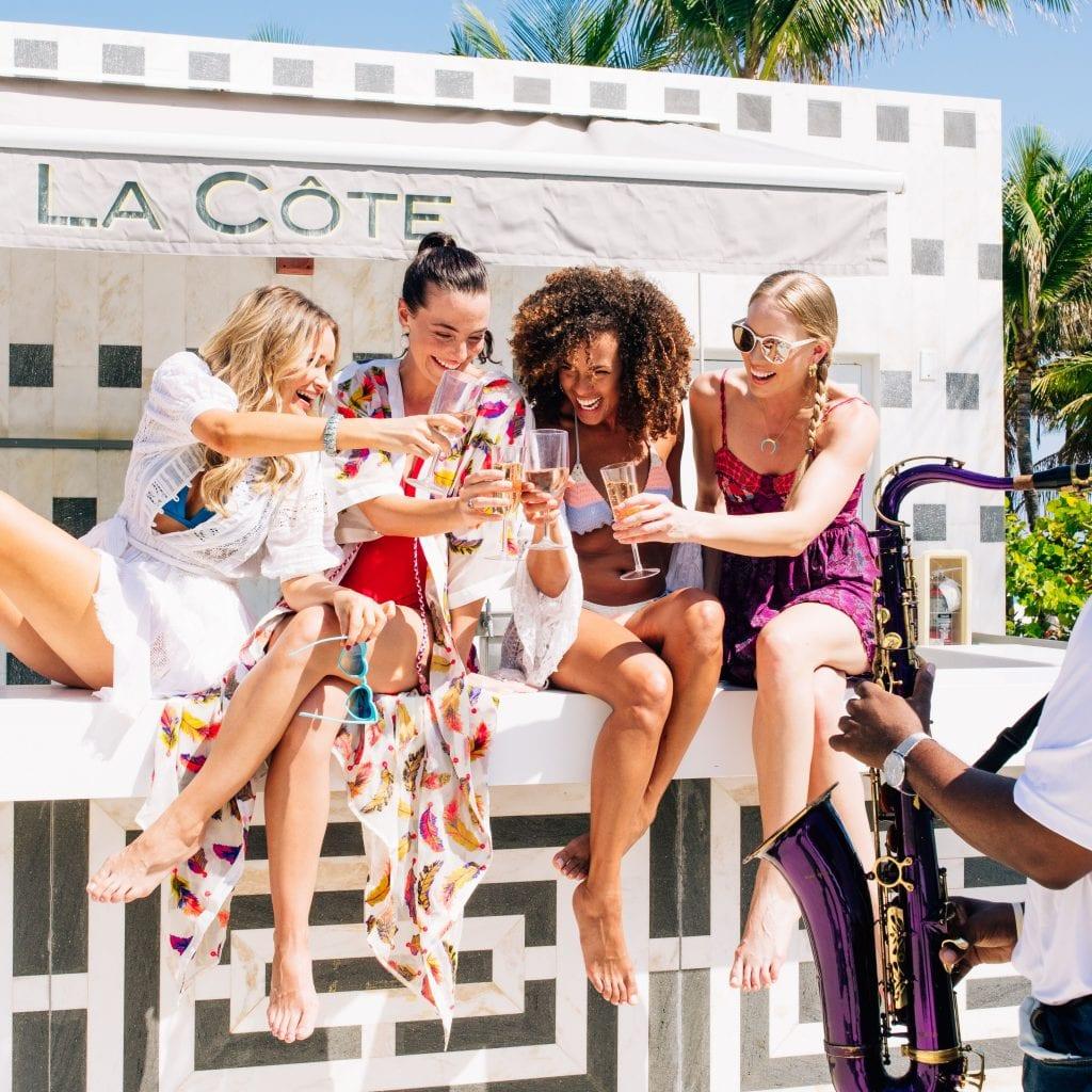 La Cote at The Fontainebleau Miami Beach