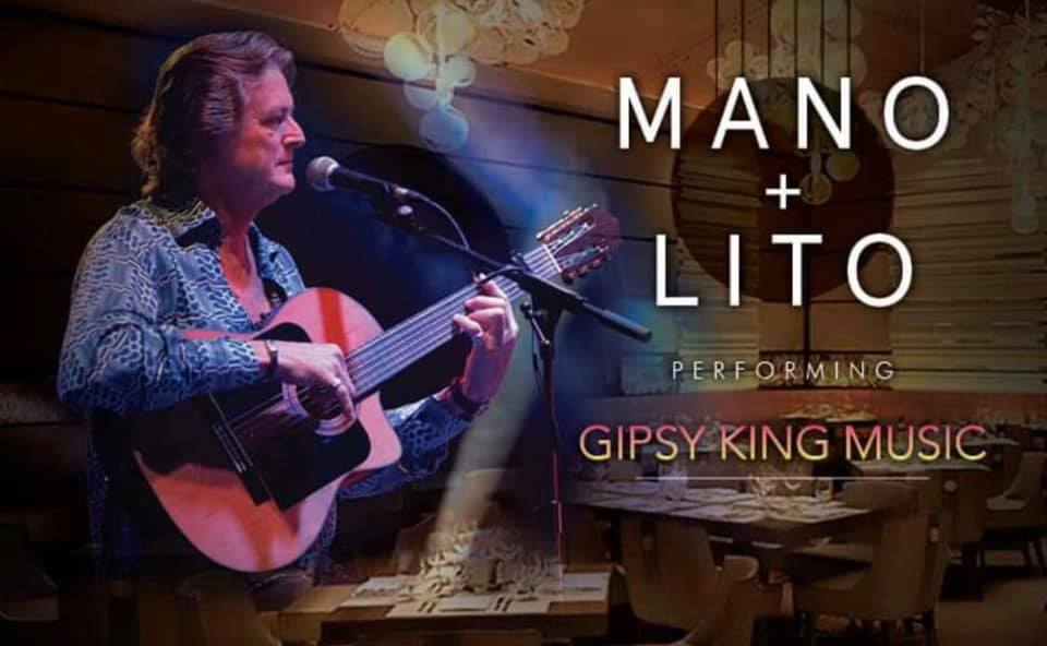 Gypsy Music with Manolo & Lito
