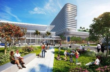 800-key Miami Beach Convention Center Hotel to be a Grand Hyatt
