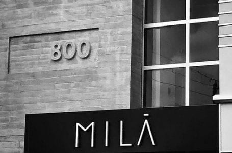 Mila on Lincoln Road is now open!