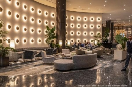 Ritz-Carlton South Beach reopens after $90M renovation