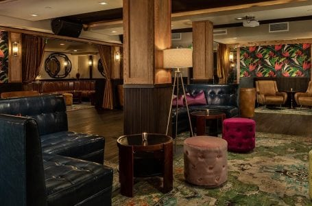 The Regent Cocktail Club Re-Opens at the Gale South Beach