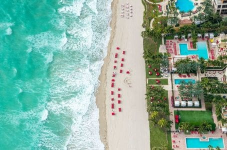 Acqualina Resort & Residences #1 Hotel in #Miami, #1 Hotel in #Florida and #4 Hotel in the US