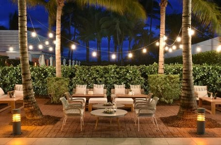 Celebrate Valentine's Day at Traymore by Michael Schwartz in Miami Beach