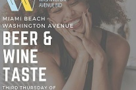 WAVE Live Music Series and Wine & Beer Taste!