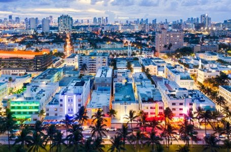 What's Open in Miami Beach:  Restaurants update during COVID-19