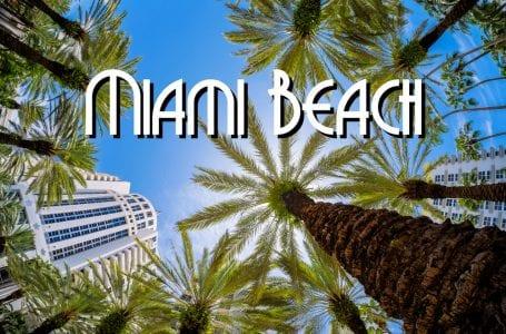 Coronavirus: Miami Beach hotels hit with cancellations