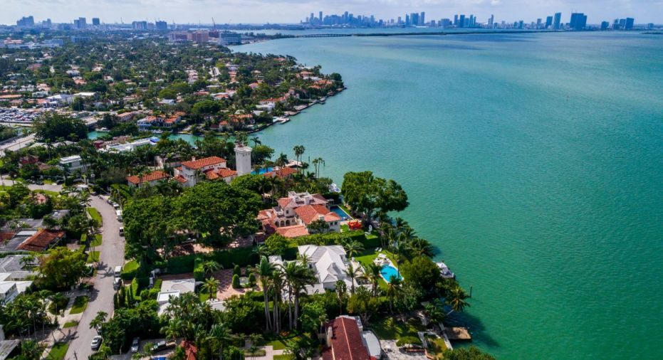 Miami Beach estate sells to Tory Burch co-founder for $14.2M