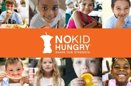 Mark your calendars! Taste of the Nation for No Kid Hungry Returns on May 16, 2020