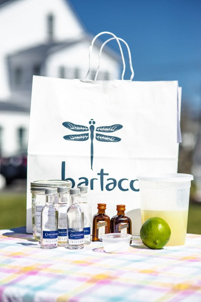 Bartaco Cinco de Mayo to go Package