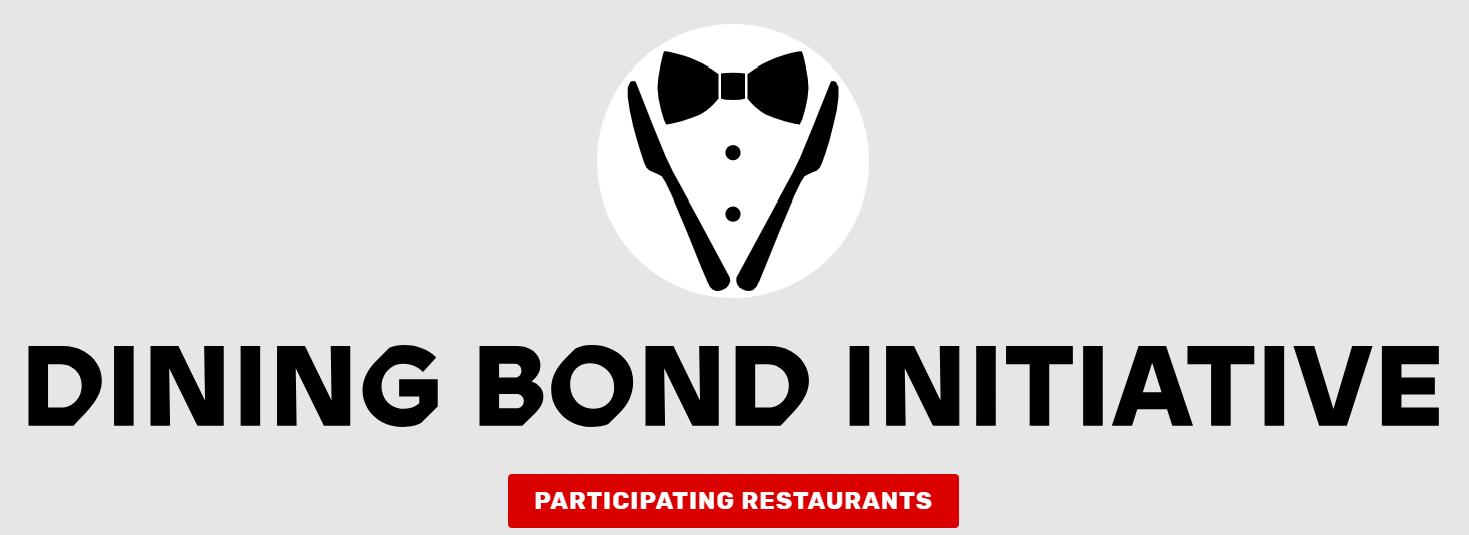 Dining Bond COVID-19