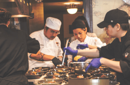 The James Beard Relief Fund to provide micro-grants to food and beverage businesses in need