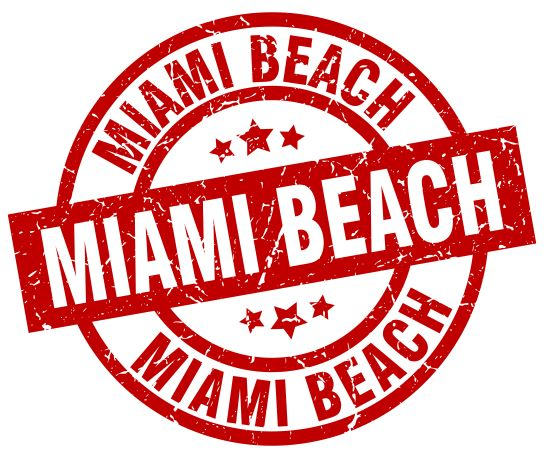 Miami Beach is a coastal resort city in Miami-Dade County, Florida.