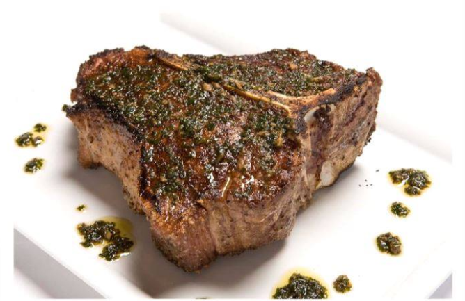 red steakhouse miami