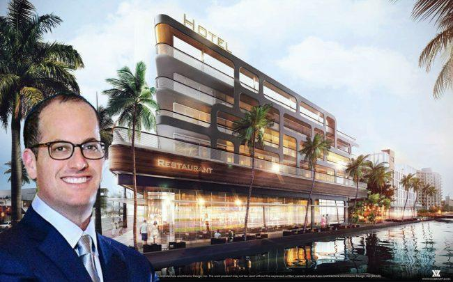 Emerald Construction sues for $4M in unpaid work at South Beach Kimpton hotel