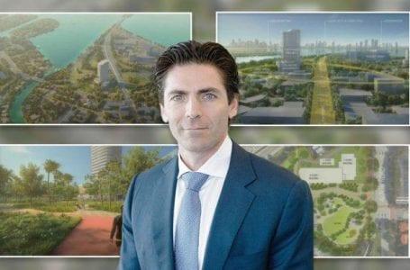 Mast Capital wants to build a 290-foot tall Miami Beach condo tower