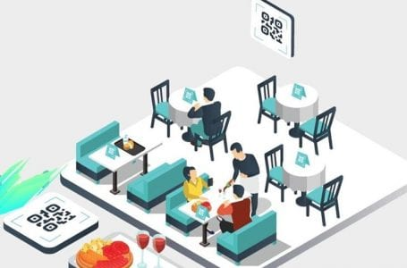 Free Contactless Menus for Restaurant Owners through QR Codes