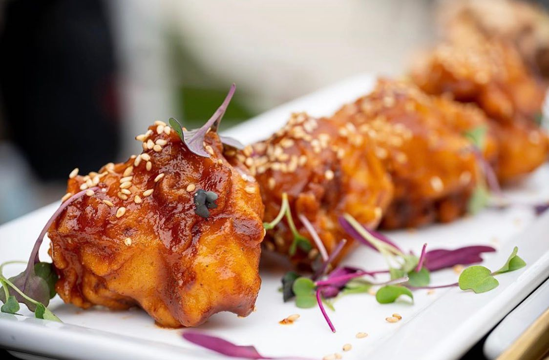 Diya Kitchen Indian Vegetarian Food in South Beach