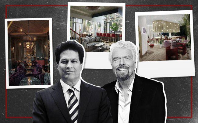 In HFZ's Shore Club, Richard Branson's hotel division thought it had found the perfect spot for its Miami Beach flagship. That was in February